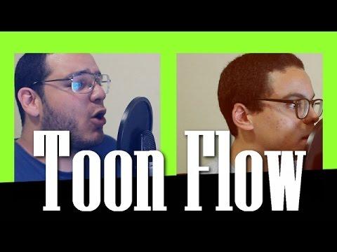 Música Flow dos Desenhos