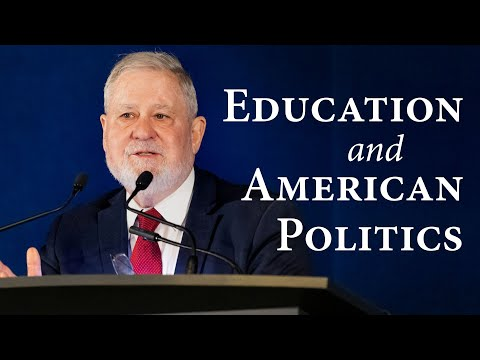 Education and American Politics | Larry P. Arnn
