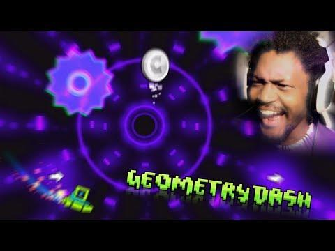 UMM IS G-DASH ACTUALLY BACK BABYYYY BOI?!!   Geometry Dash #20