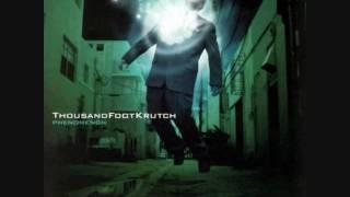 Thousand Foot Krutch - Quicken