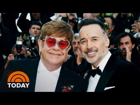 Elton John: 'My Biggest Regret Is Taking Drugs' | TODAY