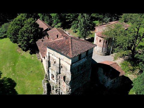 Alla scoperta del Monastero di Torba