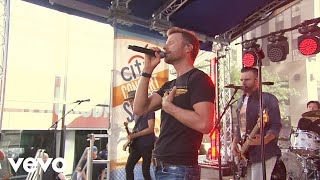 Dierks Bentley   Burning Man (Live From The Today Show)