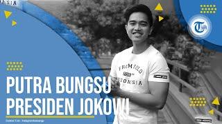 Profil Kaesang Pangarep, Putra Sulung Presiden Joko Widodo