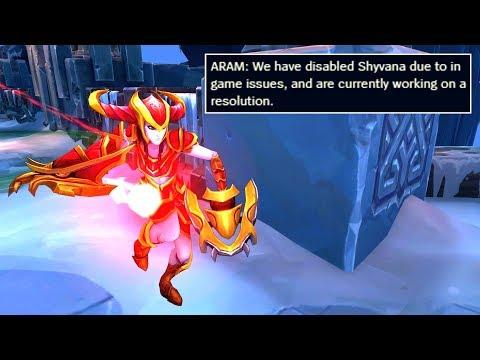 希瓦娜不能被選的原因 無限的物防和魔防 幽靈普羅=飛龍!