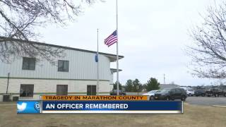 Remembering Officer Weiland