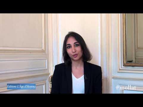 Vidéo de Suzanne Azmayesh
