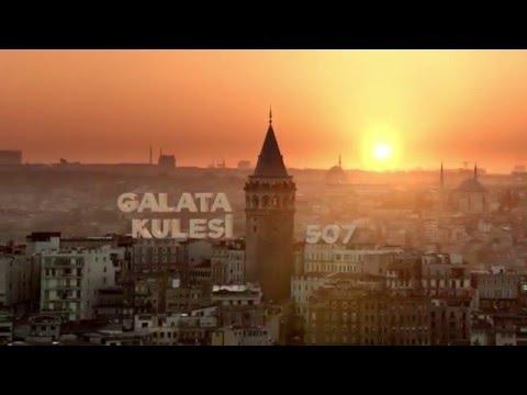 İstanbul Kadar Benzersiz Skyland İstanbul...