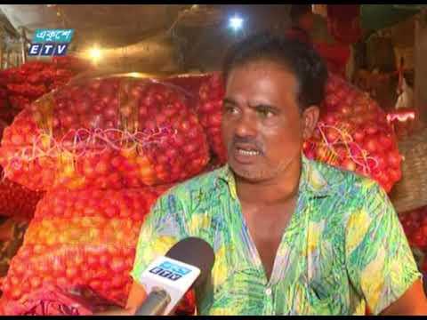 ভ্রাম্যমাণ আদালতের অভিযানের সময় পালালো দোকানিরা | ETV News