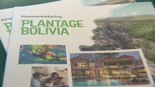 Breemhaar: investeringen zijn een impuls voor Bonaire