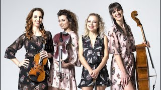Quartetto Effe video preview