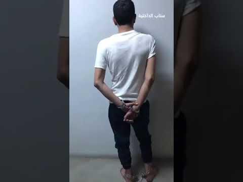القبض على شخص اعتدى على مقيم بطعنه بآلة حادة في حائل