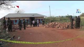 One killed in police clash with Shabaab gunmen in Mandera - VIDEO