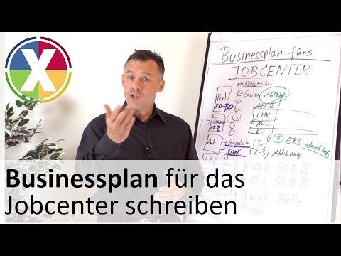 , title : 'Businessplan für das Jobcenter schreiben - so machst du es richtig'
