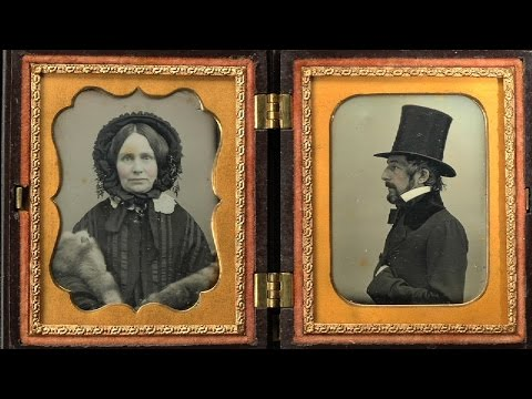 How Photos Were Made Through History, FromDaguerreotypes To Digital