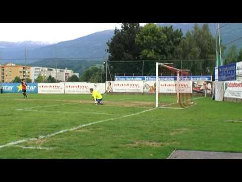 upc Tirol Liga / Reichenau vs. Union Innsbruck