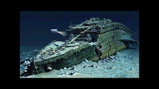Dlaczego Titanica nie można wydobyć z oceanu oraz pozostałe ciekawe fakty