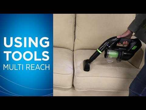 How to Use the Tools With Your Multi Reach™ Video