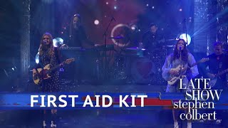 First Aid Kit Perform