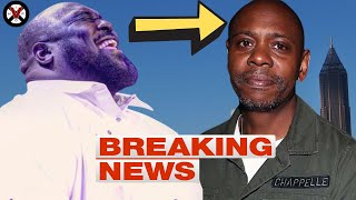 Faizon Love Explains ONCE & For All How He Really Feels About Dave Chappelle!