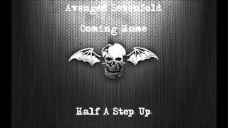 Avenged Sevenfold - Coming Home Drop D