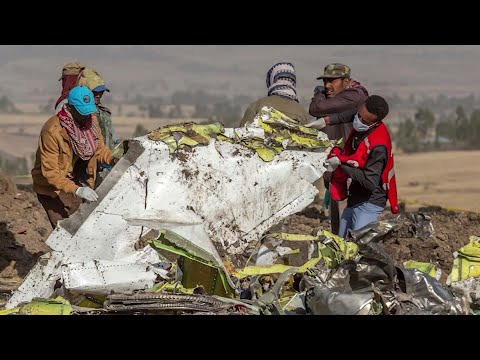 An aviation expert says investigators can expect to find multiple factors as they look for the cause of an Ethiopian Airlines plane crash that killed 157. The plane was a Boeing 737 Max 8, the latest version of the widely used jetliner. (March 11)