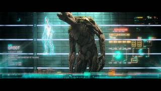Marvel's Guardians of the Galaxy - Official Trailer