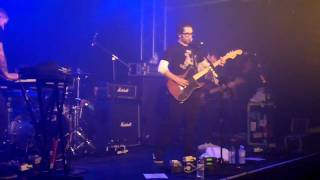 Motion City Soundtrack - Even If It Kills Me (O2 Academy Oxford, 24th March 2010)