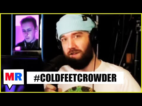 "H3 Hits Steven Crowder With A ""Debate Sam Seder"""