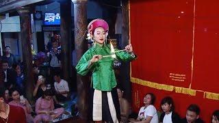 Thực hành Tín ngưỡng thờ Mẫu lọt vào danh sách di sản văn hóa phi vật thể của nhân loại