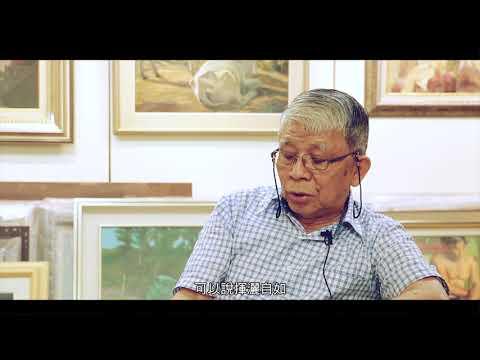 臺中市第二十一屆大墩美展 水彩類評審感言 簡嘉助委員