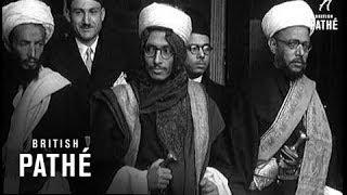 Британський уряд готовий створити арабську державу Палестина, євреї проти (березень 1939)