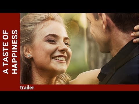 A Taste of Happiness. Trailer. Russian TV Series. English Subtitles. StarMediaEN