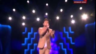 """Дима Билан - """"Часы"""" (Шоу В.Юдашкина 8.03.15)"""