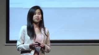 You need less than you think   Rachel Koay   TEDxKLWomen