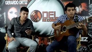 Luis Coronel - Escapate (New Single 2013)