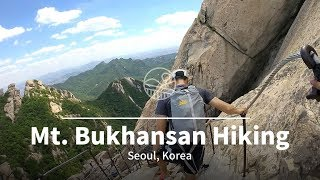 Bukhansan, Seoul