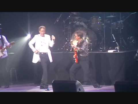 """Cliff Richard  & The Shadows  """"Move It""""  07/11/2009"""