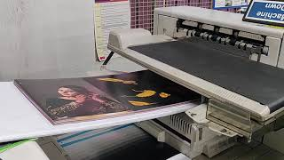 Canvera's Full Fledged Printing Facility