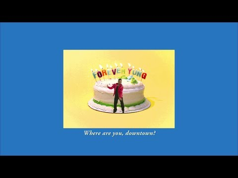 KURO - #birthday (Feat. 이한울) [Lyric Video]