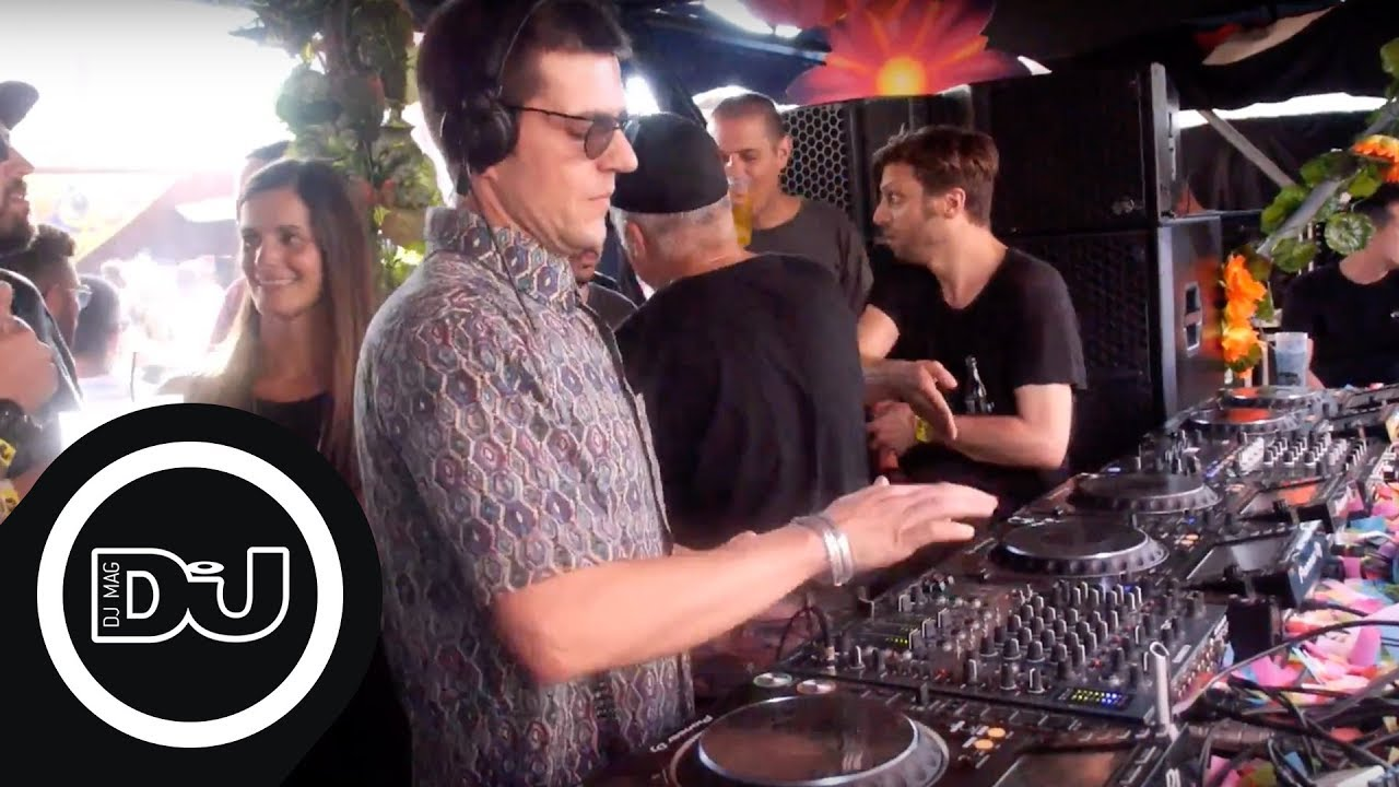 De La Swing - Live @ Elrow Off Week 2018