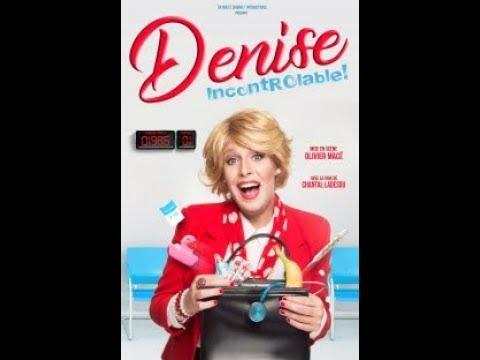 Denise - IncontrÔlable !