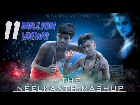 The Neelkanth Mashup COVER | PN Ke Launde | I am Desi