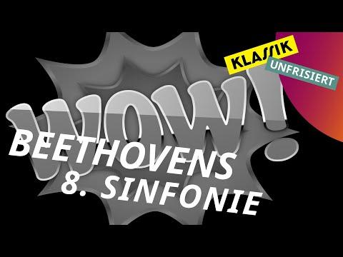 »Wie hört man Beethovens 8. Sinfonie?«   Dariusz Szymanski erklärt Klassik