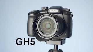 Panasonic GH5: My Thoughts After 1 Month