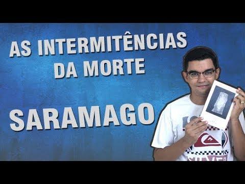 | 33 | As intermitências da morte (José Saramago) - O dia que a morte entrou em greve