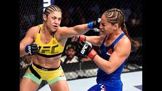 UFC Singapura: Melhores Momentos de Bethe Correia