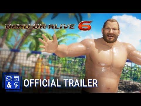 Dead or Alive 6 - Season Pass 2 'Seaside Eden'