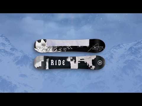 Ride Magic Stick 2020