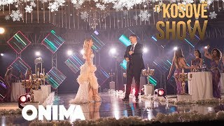 Kaltrina Selimi & Alban Mehmeti - Potpuri  (Gezuar 2020)